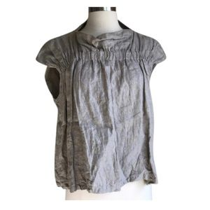 Tops - Miel de Abejas Metallic Top